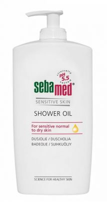 Shower Oil 500ml