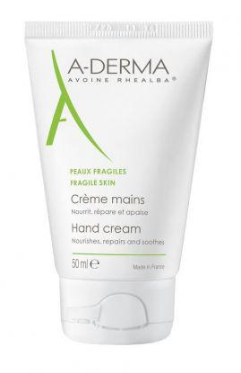 Hand Cream 50ml