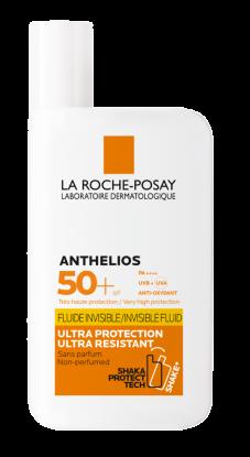 Anthelios Ultralett Krem SPF50+ 50 ml