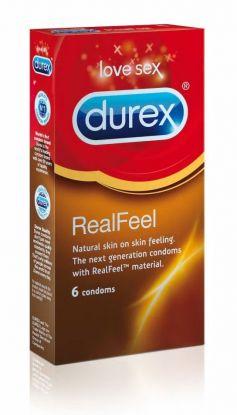 Real Feel Kondom 6stk