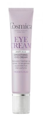 Anti-Age Smoothing Eye Cream 15ml