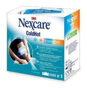 Nexcare Coldhot Comfort kulde-/varmeomslag