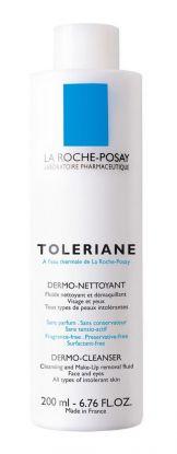 Toleriane Dermo-Cleanser 200ml