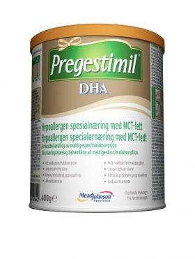 Pregestimil DHA Hypoallergen 400g