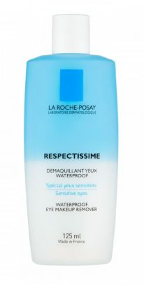 Respectissme Waterproof Eye Makeup Remover 125ml