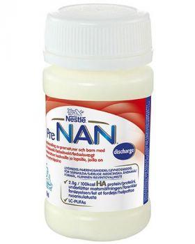 Pre NAN Discharge morsmelkerstatning 32x90ml