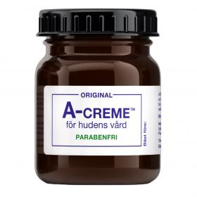 A-Creme Original parabenfri 120 ml
