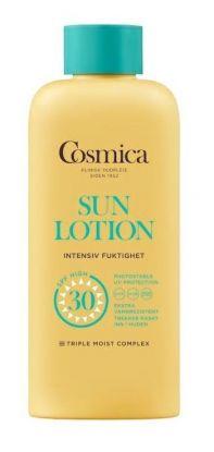 Cosmica Sun Lotion SPF30 300ml