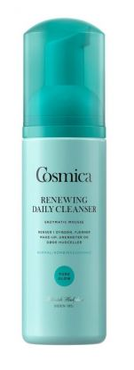 Pure Glow Renewing Cleanser 150ml