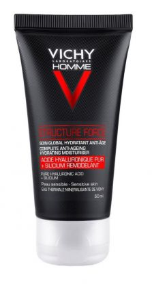 Structure Force Face & Eyes 50ml