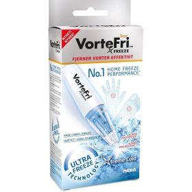 Freeze Vortefjerner 7,5g