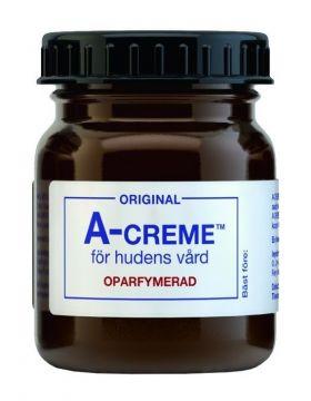 A-Creme Parfymefri 120g