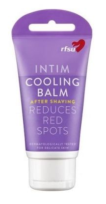Intim Cooling After Shaving Balm 40ml