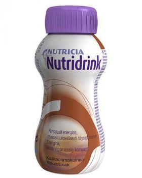 Nutridrink Kakao 200ml