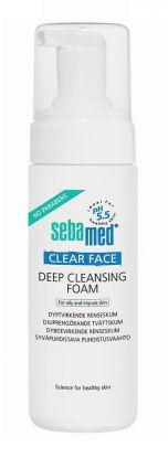 Clear Face Deep Cleansing Foam 150ml