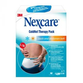 Nexcare ColdHot Rygg- og magebelte L/XL
