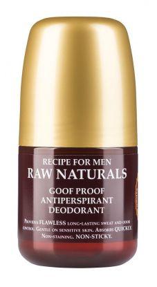 Goof Proof Antiperspirant Deodorant 60ml