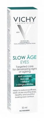 Slow Age Øyekrem 15ml