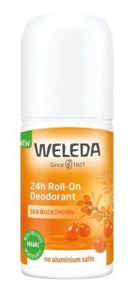 Sea Buckthorn 24h Roll-on Deodorant 50ml