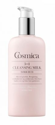 Face 3 in 1 Cleansing Milk 200ml
