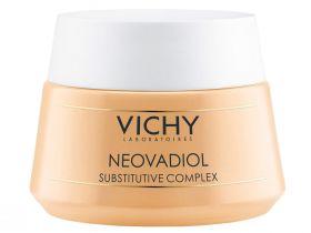 Neovadiol Substitutive Complex Dagkrem 50ml - tørr hud