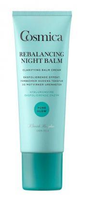 Pure Glow Rebalancing Night Balm 50ml