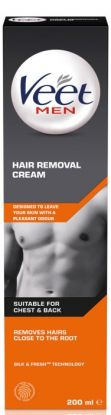 Man Hair Removal Cream 200ml