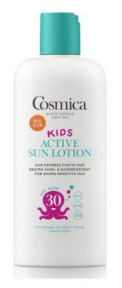 Sun Kids Active sollotion SPF30 300ml