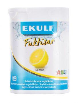 Fuktisar Lemon 30stk