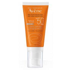 Avène Sun Face Anti-Age SPF50+ 50ml