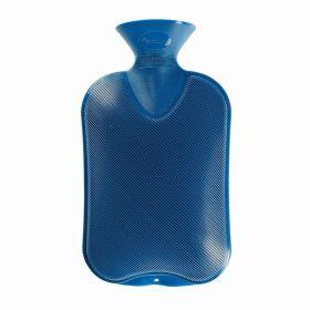 Fashy Varmeflaske Standard Blå