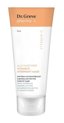 Vitamin C Night Mask 75ml