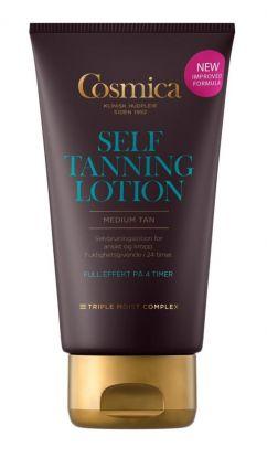 Body Selftanning lotion 150ml