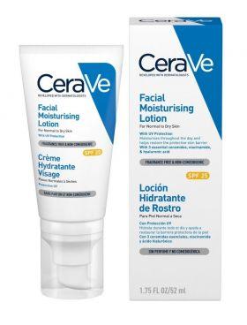Facial Moisturising Lotion SPF25 52ml