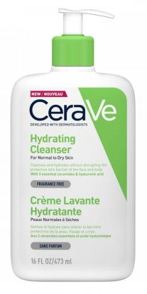 Hydrating Cleanser 473ml