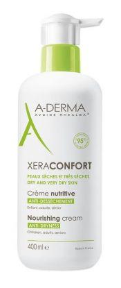 XeraConfort Nourishing Cream 400ml