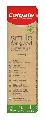 Smile For Good Whitening tannkrem 75ml