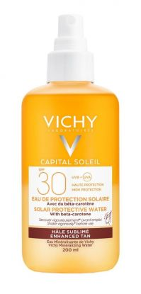 Vichy Ideal Soleil Solar Protective Water SPF30 200ml