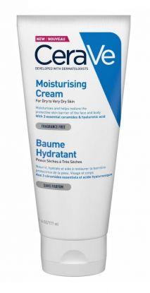 Moisturising Cream 177ml