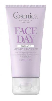 Face Anti-Age Vitalising Day Cream 50ml