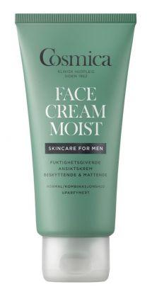 Face Cream Moist For Men 60ml