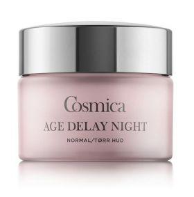 Age Delay Night Normal/tørr hud 50ml