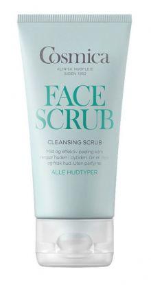 Face Cleansing Scrub 50ml