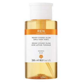 REN Clean Skincare Ready Steady Glow Daily Tonic 250ml