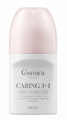 Caring 3-in-1 50ml