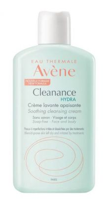 Cleanance Hydra Cleanser 200ml