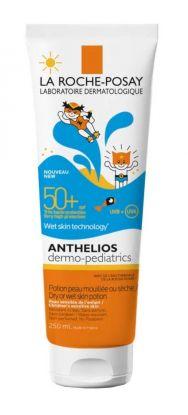 La Roche-Posay Anthelios Kids Wetskin Lotion SPF50+ 250ml