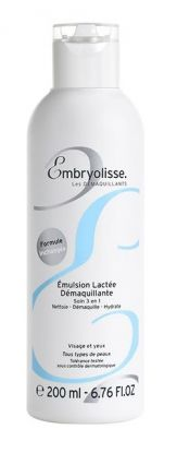 Embryolisse Milky Make-Up Remover 200ml