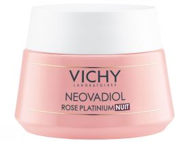 Neovadiol Rose Platinium Night 50ml
