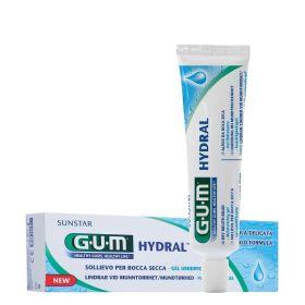 Hydral Dry Mouth Gel 50ml